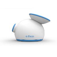 Автоматическая катапульта iFetch для игры вашей собаки (для малых, средних, больших пород)