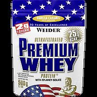 Протеин Weider Premium Whey Protein (500 г) вейдер премиум вэй