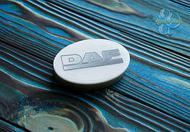 """Мыло с логотипом """"DAF"""""""