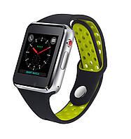 Умные часы smart watch Smartix M3 Green