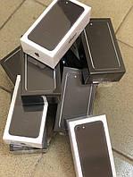 Смартфон Apple iPhone 7 128GB (Jet Black)