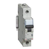 TX³ Автоматичний Вимикач C 20A 1П 6kA