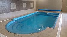 Солярна плівка Франція 500 мікрон Шилд для басейну, фото 2