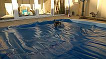Солярна плівка Франція 500 мікрон Шилд для басейну, фото 3