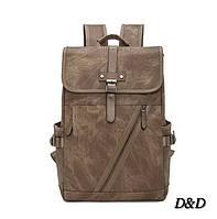 Брендовый мужской рюкзак
