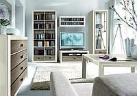 """Меблі у вітальню """"Коен 2"""" від БРВ (сосна каньйон / дуб корабельний), фото 1"""