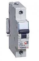 TX³ Автоматичний Вимикач C 50A 1П 6kA