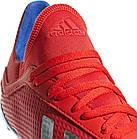 Детские бутсы Adidas X 18.3 FG J (BB9371) - Оригинал., фото 10