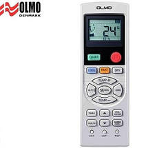 Кондиционер- Olmo Oscar Inverter (-15°C) OSH-12FR7, фото 3