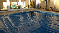 🔥✅Солярная плёнка Шилд для бассейна (Франция) 500 микрон