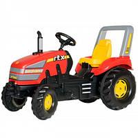Rolly Toys Детский трактор педальный X-trac Rolly