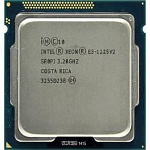 Процессор Intel® Xeon® E3-1225 v2 LGA1155 up to 3.60GHz ( i5-3470)