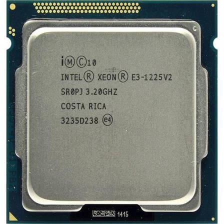 Процессор Intel® Xeon® E3-1225 v2 LGA1155 up to 3.60GHz ( i5-3470), фото 2