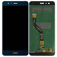 Модуль LCD Huawei Honor P10 Lite (WAS-L21/WAS-LX1/WAS-LX1A) + touchscreen blue