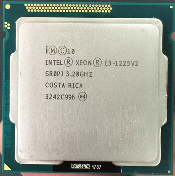 Процессор Intel® Xeon® E3-1225 LGA1155 up to 3.40GHz ( i5-2400)