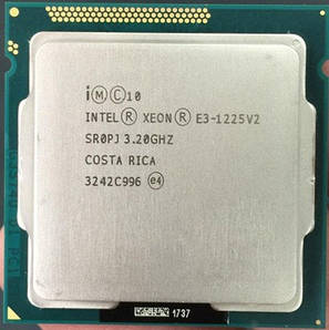 Процессор Intel® Xeon® E3-1225 LGA1155 up to 3.40GHz ( i5-2400), фото 2