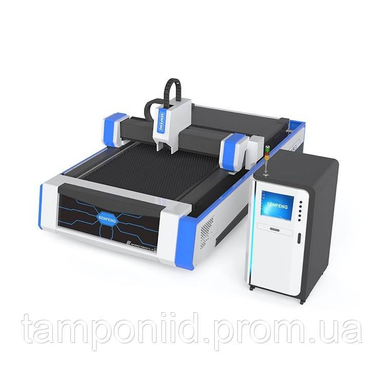 Оптоволоконный лазерный станок