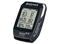 Велокомпьютер беспроводной Sigma Sport ROX GPS 11.0