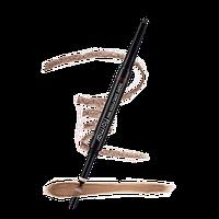 Скульптуруючий олівець для брів URBAN SOUND BROWN 03, Flormar, 0,18 г + 0,6 г