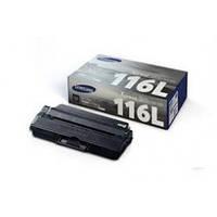 Картридж Samsung MLT-D116L для принтера Samsung SL-M2625, 2626, 2825, 2826,2675, 2676, 2875 (Евро картридж)
