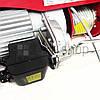 Тельфер электрический 500/1000 кг Boxer BX 564, лебёдка электрическая канатная электроталь, тельфер 1 т, фото 3