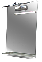 Теплое зеркало HGlass IHM 5080 L