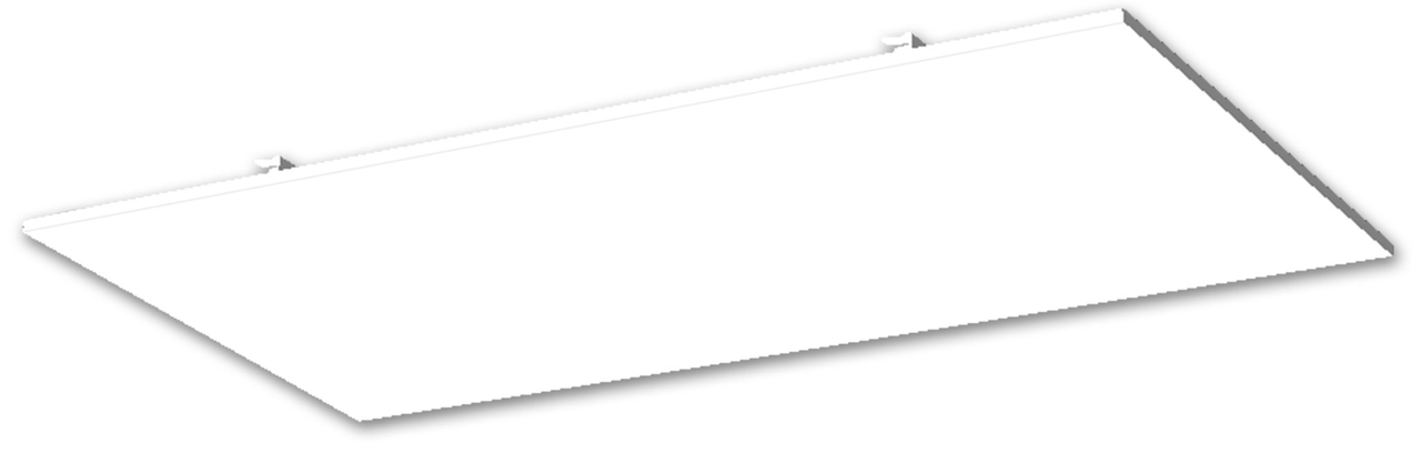 Обогреватель потолочный HSteel ISHC 4012