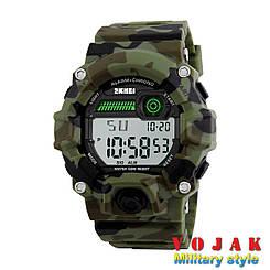 Годинник SKMEI CAMO 1197