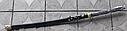 Японская катана самурай, самурайская Katana меч, деревянные ножны, сабля (дайто) дракон ниндзя, фото 4