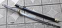 Японская катана самурай, самурайская Katana меч, деревянные ножны, сабля (дайто) дракон ниндзя, фото 5