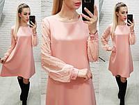 Платье женское норма АВА144