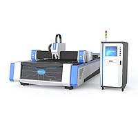AS3015A3 Волоконный лазерный станок со сменными паллетами