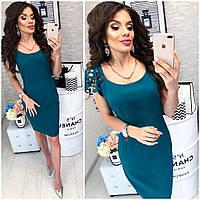 Платье женское норма АВА106, фото 1