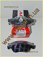 Гальмівні колодки передні Renault Duster ABE C1R039ABE