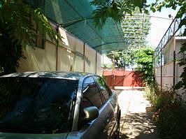 Отдых в поселке Затока под Одессой