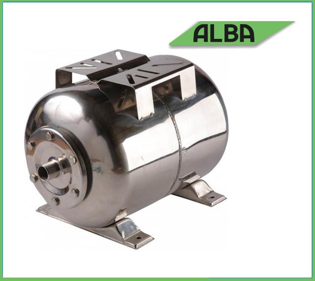 Гидроаккумулятор Alba HT-24 SS (P)