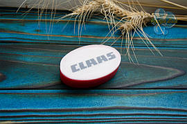 "Мыло с логотипом ""Claas"""