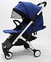 Детская коляска YOYA PLUS, w/Blue