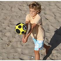Мяч волейбольный Mikasa SL3-RBK, фото 3