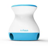 Автоматическая катапульта iFetch Frenzy для собаки (для малых, средних, больших пород)