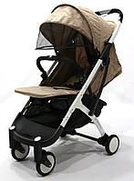 Детская коляска YOYA PLUS, b/Golden