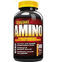 Аминокислота PVL Mutant Amino (300 капс) пвл мутант амино