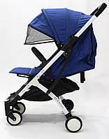 Детская коляска YOYA PLUS, b/Royal Blue