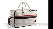 Спортивно-туристическая сумка Audi Heritage leisure bag, Heritage, артикул 3151800700