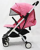 Детская коляска YOYA PLUS, b/Pink