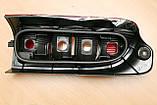 Правый задний фонарь на Renault Master, Nissan Interstar, Opel Movano 1998-, фото 2