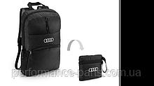 Оригинальный рюкзак Audi Rucksack faltbar артикул 3151901700