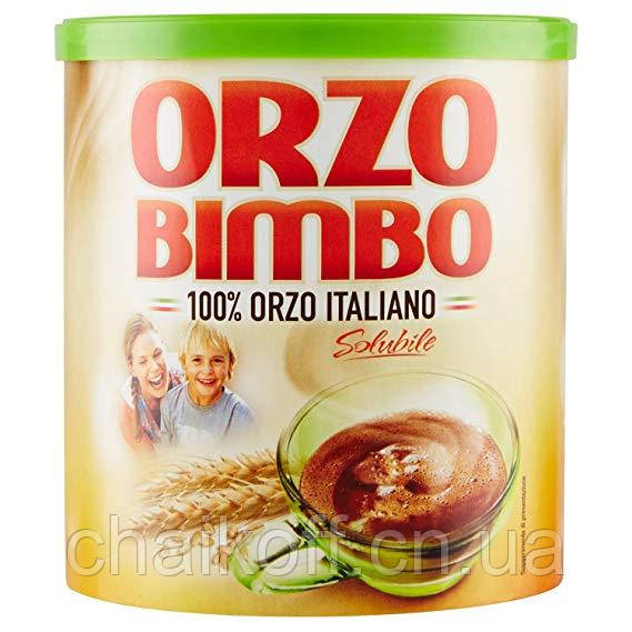 Ячменный напиток Orzo Bimbo 120 г (Италия)