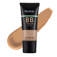 ВВ крем для проблемної шкіри, 03 LIGHT, Flormar 35 мл