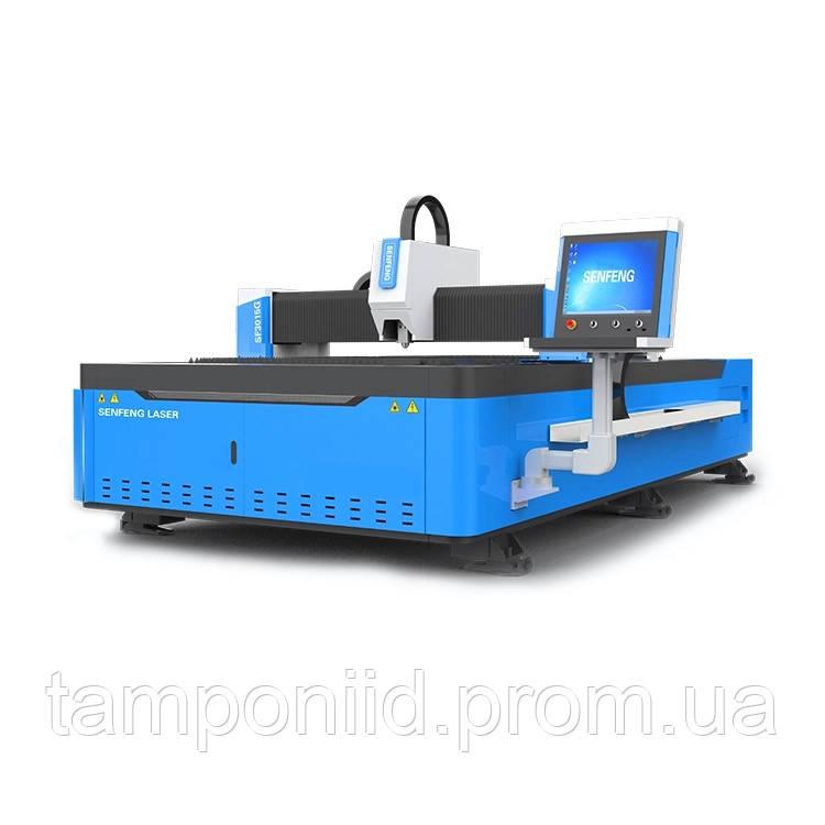 AS3015G3 Оптиволоконный лазерный станок для резки металла